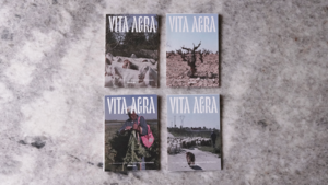 Vita Agra, documenting beauty