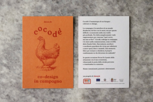 Cocodè, co-design in the country side